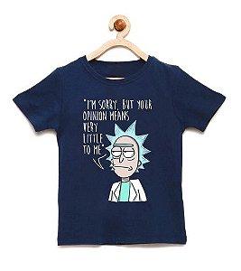 Camiseta Infantil Gênio da Fisica - Loja Nerd e Geek - Presentes Criativos