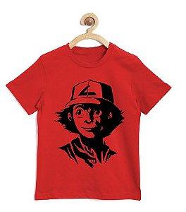 Camiseta Infantil Super Boy - Loja Nerd e Geek - Presentes Criativos