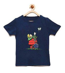 Camiseta Infantil Legend of Elf - Loja Nerd e Geek - Presentes Criativos