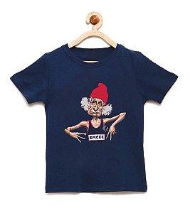Camiseta Infantil Einstein - Loja Nerd e Geek - Presentes Criativos