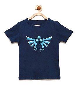 Camiseta Infantil Força Elf - Loja Nerd e Geek - Presentes Criativos
