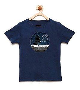 Camiseta Infantil Snowball Darkness - Loja Nerd e Geek - Presentes Criativos
