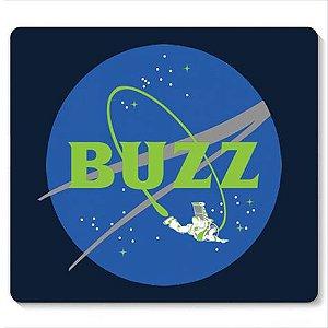 Mouse Pad Buzz - Loja Nerd e Geek - Presentes Criativos