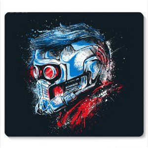 Mouse Pad Guardian Star Lord - Loja Nerd e Geek - Presentes Criativos