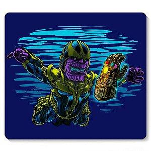 Mouse Pad Thanos Infinity - Loja Nerd e Geek - Presentes Criativos