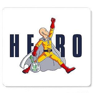 Mouse Pad Hero - Loja Nerd e Geek - Presentes Criativos