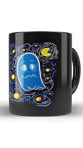 Caneca Ghost - Loja Nerd e Geek - Presentes Criativos