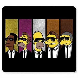 Mouse Pad Os Bond - Loja Nerd e Geek - Presentes Criativos