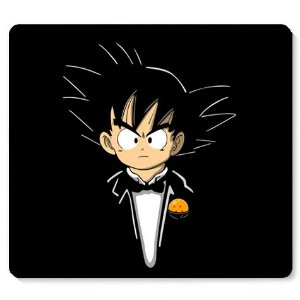Mouse Pad Super Dragon - Loja Nerd e Geek - Presentes Criativos