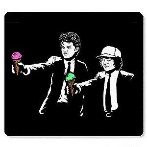 Mouse Pad Boys Stranger - Loja Nerd e Geek - Presentes Criativos