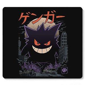 Mouse Pad Mega Monstrinho - Loja Nerd e Geek - Presentes Criativos