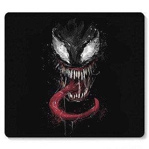Mouse Pad Venom - Loja Nerd e Geek - Presentes Criativos