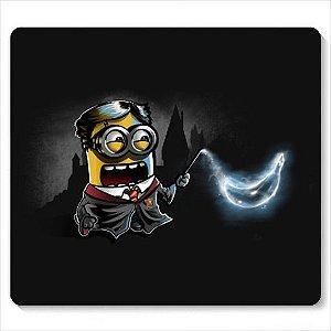 Mouse Pad Mine Bruxo - Loja Nerd e Geek - Presentes Criativos