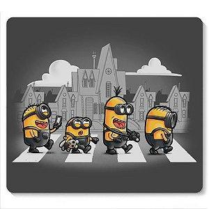 Mouse Pad Road - Loja Nerd e Geek - Presentes Criativos