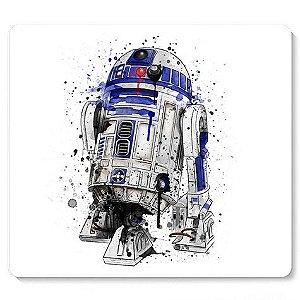 Mouse Pad Robô Space - Loja Nerd e Geek - Presentes Criativos