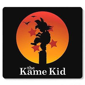 Mouse Pad Kame Kid - Loja Nerd e Geek - Presentes Criativos