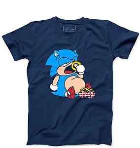 Camiseta Masculina  Fat - Loja Nerd e Geek - Presentes Criativos