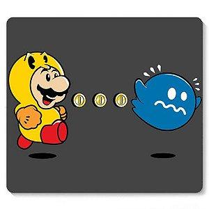 Mouse Pad Pac Bros- Loja Nerd e Geek - Presentes Criativos