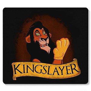 Mouse Pad Kings - Loja Nerd e Geek - Presentes Criativos