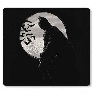 Mouse Pad Morcego - Loja Nerd e Geek - Presentes Criativos
