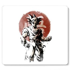 Mouse Pad Super Dragon Force - Loja Nerd e Geek - Presentes Criativos