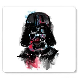 Mouse Pad Color Dark - Loja Nerd e Geek - Presentes Criativos