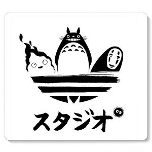 Mouse Pad Meus Amigos - Loja Nerd e Geek - Presentes Criativos