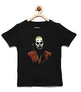 Camiseta Infantil Palhaço - Loja Nerd e Geek - Presentes Criativos