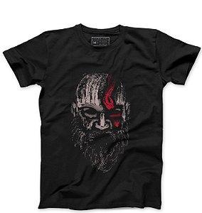 Camiseta Masculina God - Loja Nerd e Geek - Presentes Criativos