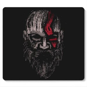 Mouse Pad God - Loja Nerd e Geek - Presentes Criativos