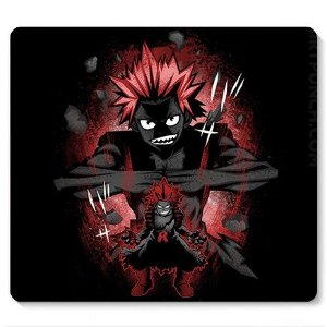 Mouse Pad My Hero Academia - Loja Nerd e Geek - Presentes Criativos