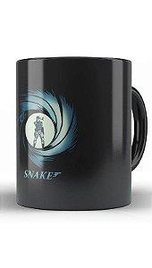 Caneca Snake - Loja Nerd e Geek - Presentes Criativos