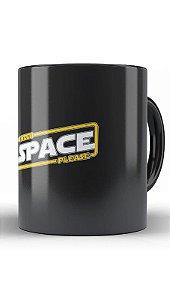 Caneca Space - Loja Nerd e Geek - Presentes Criativos