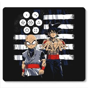 Mouse Pad Dragon Z - Loja Nerd e Geek - Presentes Criativos