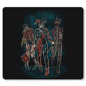 Mouse Pad walking Zombies - Loja Nerd e Geek - Presentes Criativos