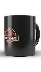 Caneca Death Star - Loja Nerd e Geek - Presentes Criativos
