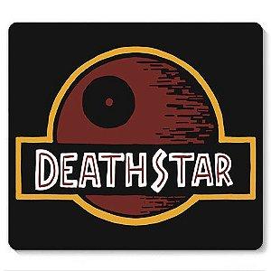 Mouse Pad Death Star - Loja Nerd e Geek - Presentes Criativos