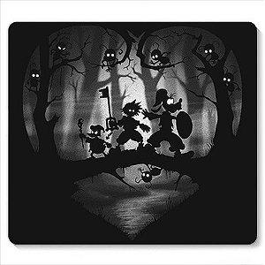 Mouse Pad Limbo - Loja Nerd e Geek - Presentes Criativos