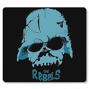 Mouse Pad Rebels - Loja Nerd e Geek - Presentes Criativos