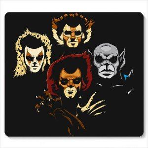 Mouse Pad Thundercats - Loja Nerd e Geek - Presentes Criativos