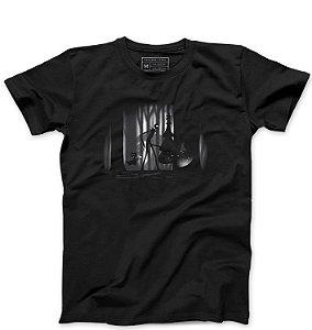 Camiseta Masculina Jack Nightmare - Loja Nerd e Geek - Presentes Criativos
