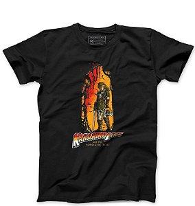 Camiseta Masculina Tomb of Zelda - Loja Nerd e Geek - Presentes Criativos