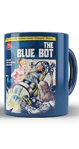 Caneca The Blue Bot