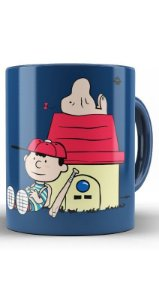 Caneca EarthBound