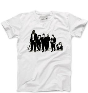 Camiseta Masculina Family - Loja Nerd e Geek - Presentes Criativos