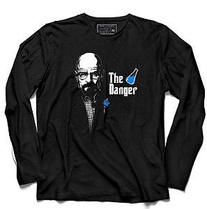 Camiseta Masculina Breaking Bad - Loja Nerd e Geek - Presentes Criativos