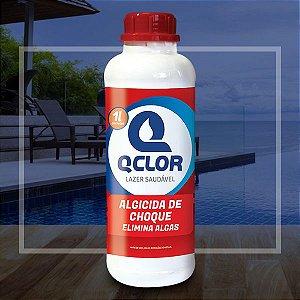 Q Clor Algicida de Choque