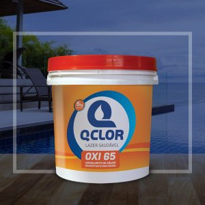 Q Clor OXI 65 - 5KG