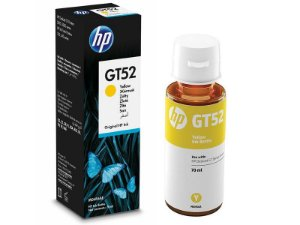 GT52 - Amarelo 70ml - Original