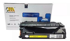 CF280X/CE505X - 6900 Páginas - Compatível (HP80X/HP05X) - Chinamate